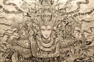 Shiva Psychodelic