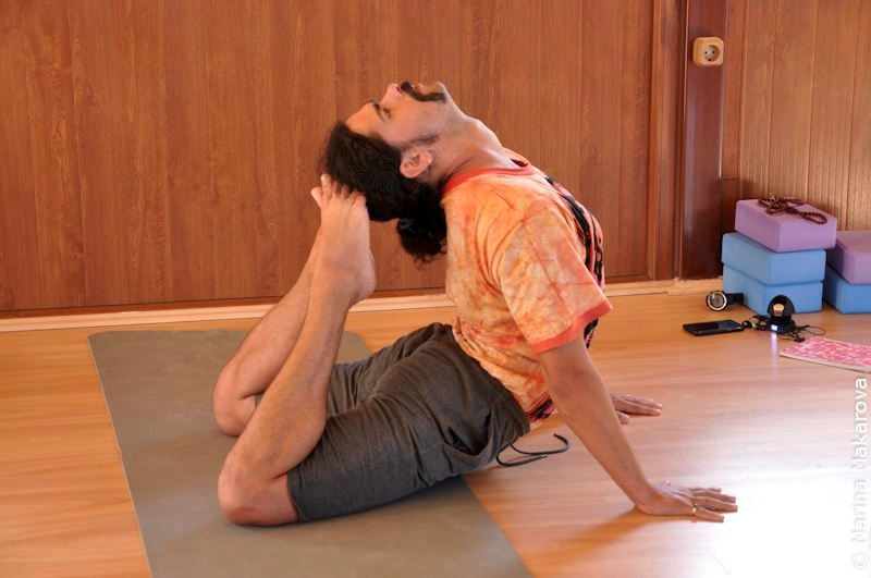 Yoga 108 TTC