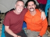 with Krishna Das