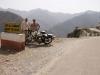 motorbiking Himalayas