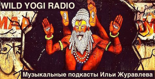 wildyogiradio